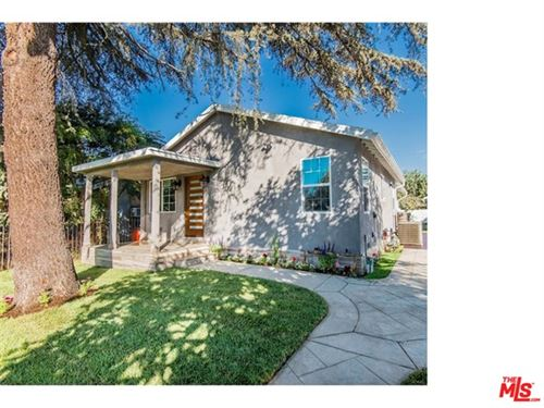 Photo of 15141 COVELLO Street, Van Nuys, CA 91405 (MLS # 20596178)