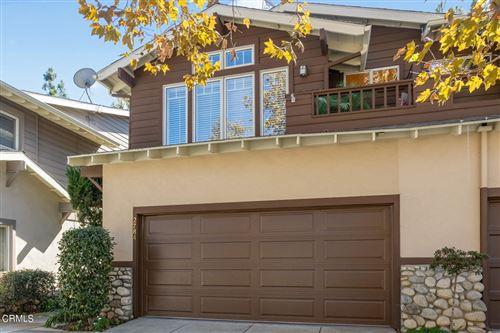 Photo of 2784 Butter Creek Drive, Pasadena, CA 91107 (MLS # P1-7178)