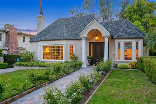 Photo of 1623 Ben Lomond Drive, Glendale, CA 91202 (MLS # 820000180)