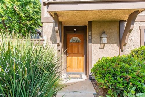 Photo of 8231 Mason Avenue #A, Winnetka, CA 91306 (MLS # SR21104181)
