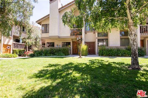 Photo of 26002 Alizia Canyon Drive #A, Calabasas, CA 91302 (MLS # 21766182)