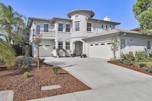 Photo of 857 Monterey Court, Brentwood, CA 94513 (MLS # ML81855188)