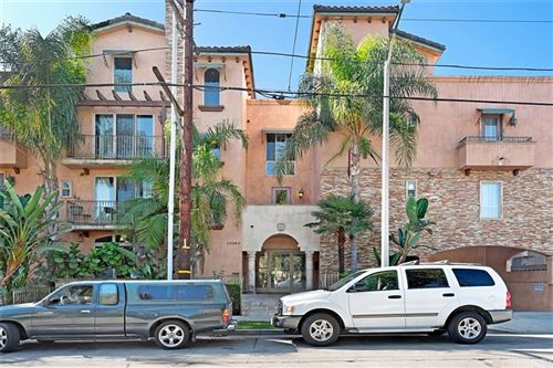 Photo of 10862 Bloomfield Street #102, Toluca Lake, CA 91602 (MLS # SR21206188)