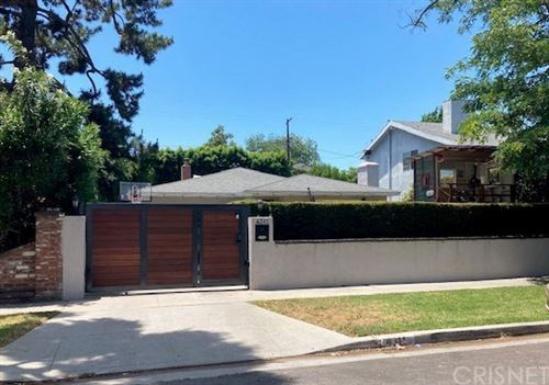 Photo of 4311 Laurelgrove Avenue, Studio City, CA 91604 (MLS # SR20239190)
