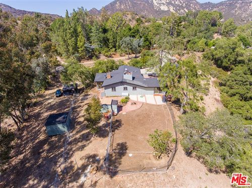 Photo of 24890 Bob Batchelor Road, Calabasas, CA 91302 (MLS # 21732194)