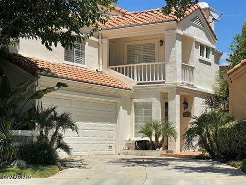 Photo of 4373 Oak Glen Street, Calabasas, CA 91302 (MLS # 221004198)