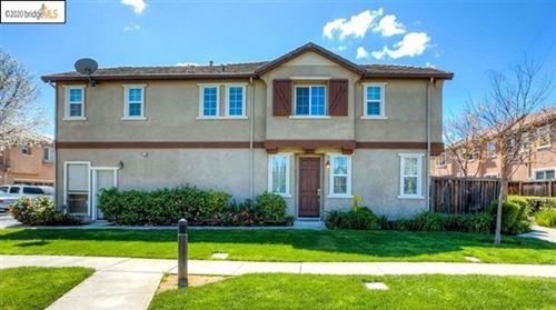 Photo of 1337 Harrison Ln, Brentwood, CA 94513 (MLS # 40910198)