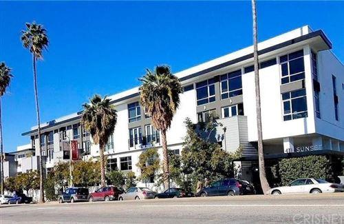 Photo of 4111 W Sunset Boulevard #540, Silver Lake, CA 90029 (MLS # SR20184198)