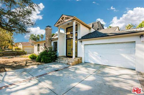 Photo of 14649 ADDISON Street, Sherman Oaks, CA 91403 (MLS # 21733202)