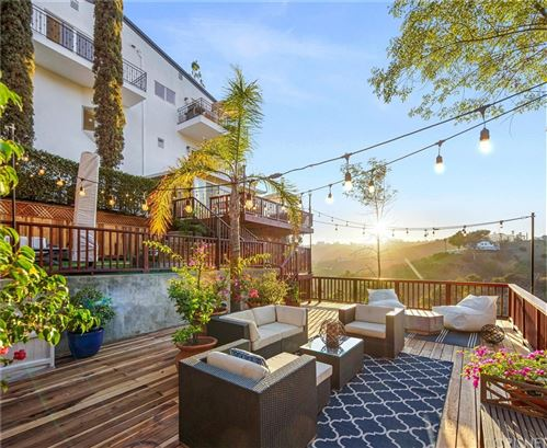 Photo of 2591 Leicester Drive, Los Angeles, CA 90046 (MLS # SR21231202)