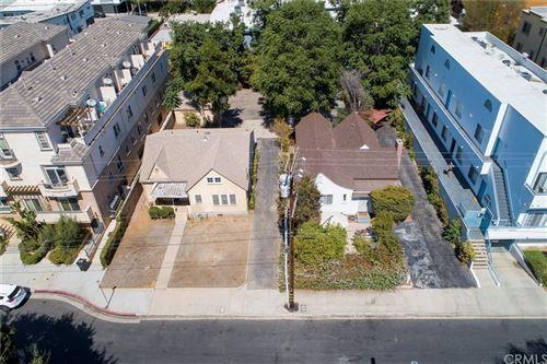 Photo of 11315 Huston Street, North Hollywood, CA 91601 (MLS # PW21207203)