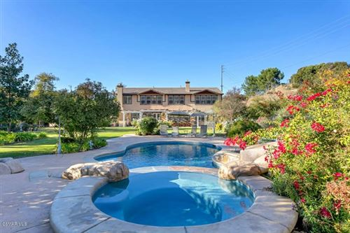 Photo of 1317 Country Ranch Road, Westlake Village, CA 91361 (MLS # 220011205)