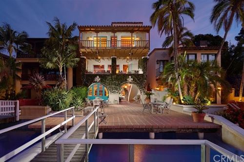 Photo of 1707 E Bay Ave, Newport Beach, CA 92661 (MLS # LG19188205)