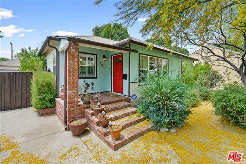 Photo of 7621 Genesta Avenue, Lake Balboa, CA 91406 (MLS # 21730210)