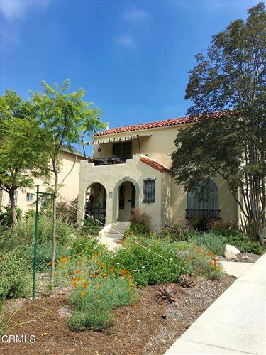 Photo of 927 Atchison Street, Pasadena, CA 91104 (MLS # P1-7215)