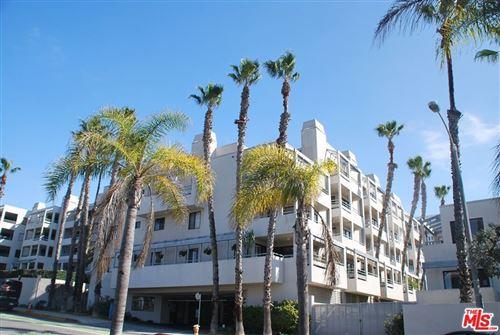 Photo of 122 Ocean Park Boulevard #411, Santa Monica, CA 90405 (MLS # 21798216)