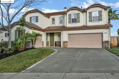 Photo of 200 W Country Club Dr., Brentwood, CA 94513 (MLS # 40890217)