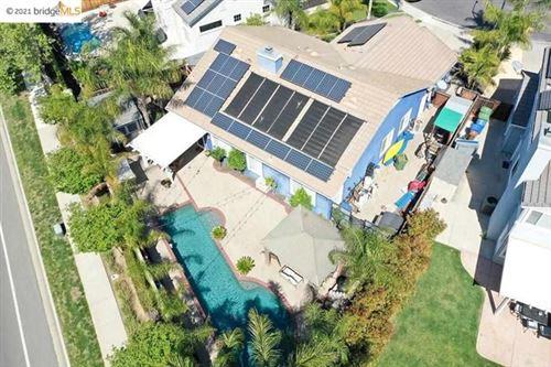 Photo of 1690 Greenyard Ct, Brentwood, CA 94513 (MLS # 40948221)