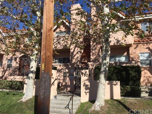 Photo of 7320 Balboa Boulevard #118, Lake Balboa, CA 91406 (MLS # SR21042225)
