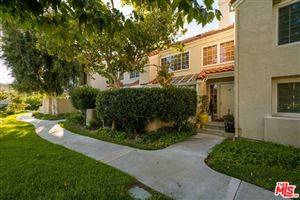 Photo of 4240 LOST HILLS Road #603, Calabasas, CA 91301 (MLS # 19503228)