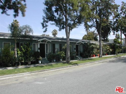 Photo of 1848 17Th Street #5, Santa Monica, CA 90404 (MLS # 20663234)