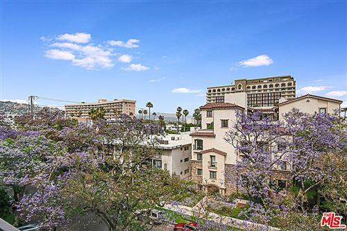 Photo of 321 N Oakhurst Drive #506, Beverly Hills, CA 90210 (MLS # 21777234)