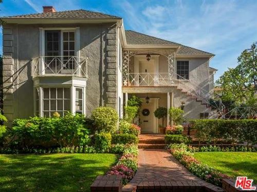 Photo of 218 S SPALDING Drive, Beverly Hills, CA 90212 (MLS # 20544236)