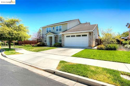 Photo of 2297 Vision Lane, Brentwood, CA 94513 (MLS # 40961243)