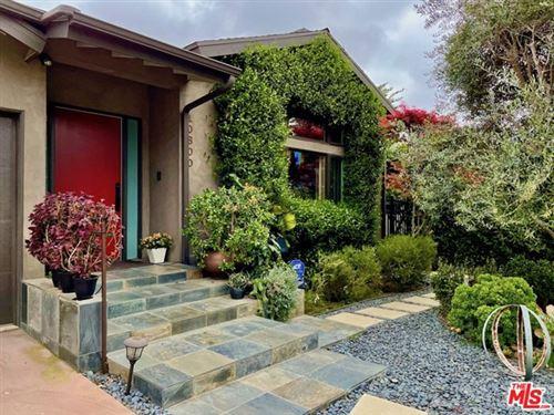 Photo of 10800 Ayres Avenue, Los Angeles, CA 90064 (MLS # 21719244)