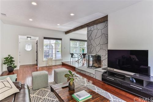 Photo of 1860 Heather Court, Beverly Hills, CA 90210 (MLS # BB21043246)