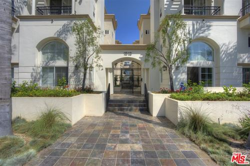 Photo of 1513 Berkeley Street #3, Santa Monica, CA 90404 (MLS # 21763250)
