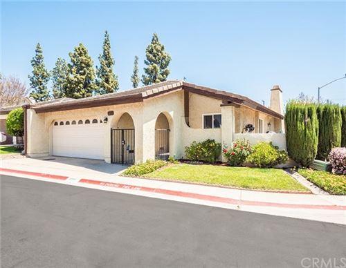 Photo of 1211 Parkview Circle, Upland, CA 91784 (MLS # CV21078250)