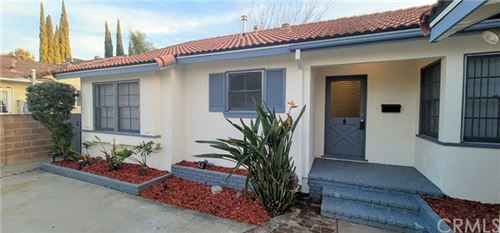Photo of 20350 Acre Street, Winnetka, CA 91306 (MLS # PW21013250)