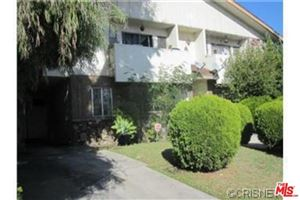 Photo of 14205 BURBANK #2, Sherman Oaks, CA 91401 (MLS # 19481252)