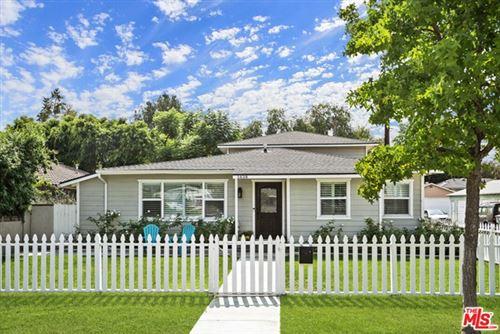 Photo of 1438 Randall Street, Glendale, CA 91201 (MLS # 20635252)
