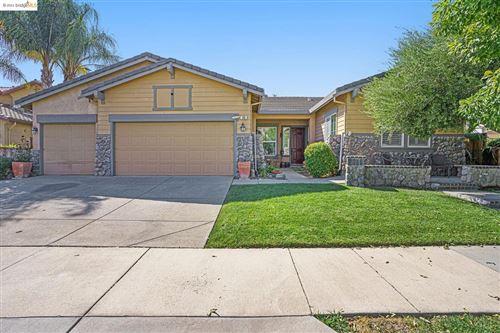 Photo of 385 Luna Ct, Brentwood, CA 94513 (MLS # 40967252)