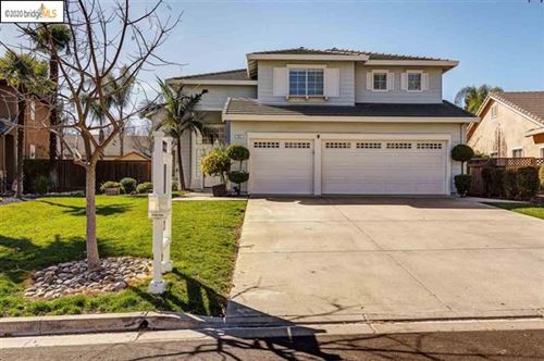 Photo of 551 Sundale Ln, Brentwood, CA 94513 (MLS # 40896253)
