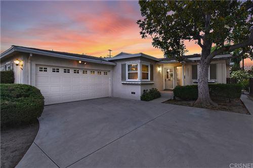 Photo of 20451 Schoolcraft Street, Winnetka, CA 91306 (MLS # SR21165253)