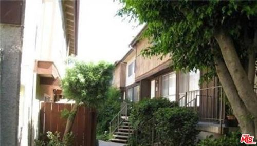 Photo of 7300 Lennox Avenue #E4, Van Nuys, CA 91405 (MLS # 20663258)