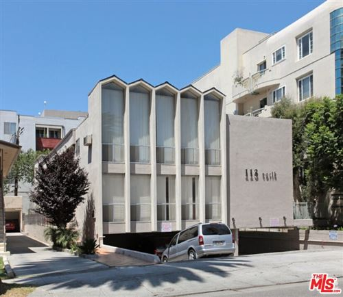 Photo of 113 gale Drive #7, Beverly Hills, CA 90211 (MLS # 21792264)