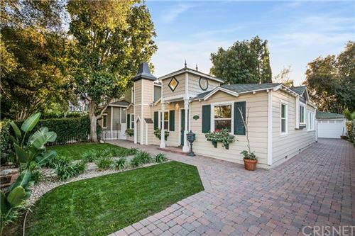 Photo of 4213 Beeman Avenue, Studio City, CA 91604 (MLS # SR20030264)