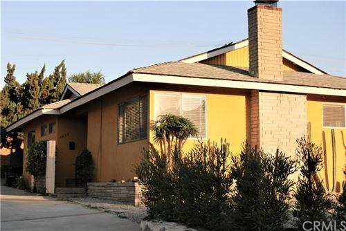 Photo of 1495 Bellford Avenue, Pasadena, CA 91104 (MLS # IN20244269)