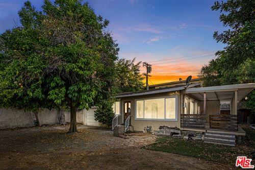 Photo of 4329 Allott Avenue, Sherman Oaks, CA 91423 (MLS # 21766272)