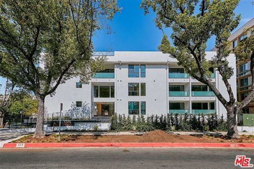 Photo of 328 N Maple Drive #107, Beverly Hills, CA 90210 (MLS # 21767278)