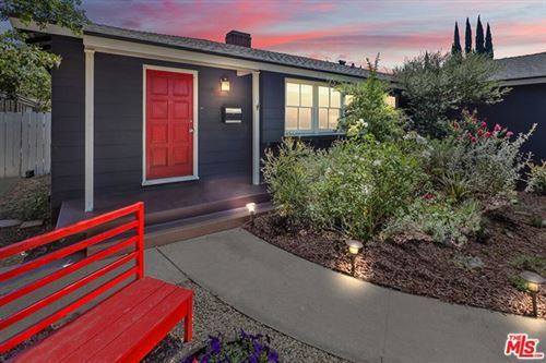 Photo of 7106 Murietta Avenue, Van Nuys, CA 91405 (MLS # 20598282)