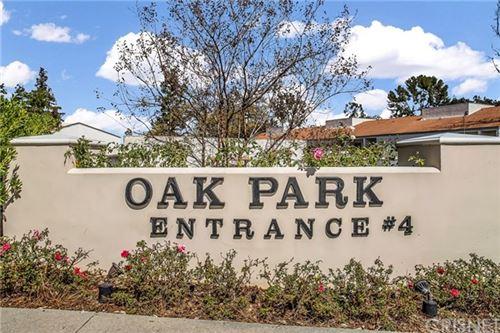 Photo of 23637 Park Capri #36, Calabasas, CA 91302 (MLS # SR20196284)