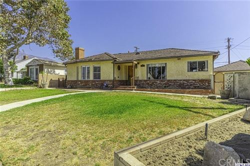 Photo of 1112 Idlewood Road, Glendale, CA 91202 (MLS # 320003289)