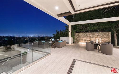 Photo of 1280 ANGELO Drive, Beverly Hills, CA 90210 (MLS # 20663290)