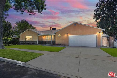 Photo of 6719 Ruffner Avenue, Lake Balboa, CA 91406 (MLS # 21730290)