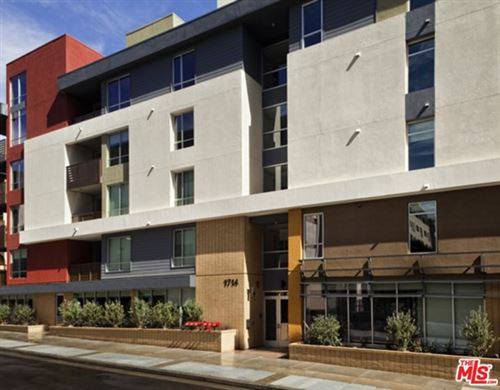 Photo of 1714 MCCADDEN Place #1220, Hollywood, CA 90028 (MLS # 21756294)